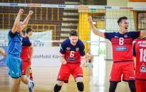 Országos bajnok a DSE Röplabda Akadémia!