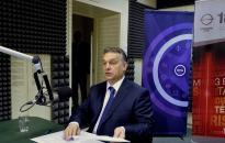 """Orbán: """"Ki kell takarítani ezt az istállót"""""""