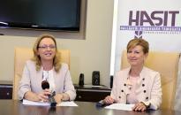 Nemzetközi sikere is van már a HASIT-programnak