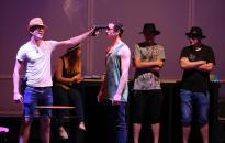 Diákok a színpadon - Ádámok és Évák ünnepe '18