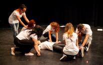 Színházzal a drogok ellen