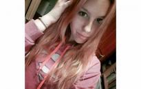 Eltűnt egy 16 éves perkátai lány!