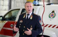 D+ Híradó - Tűzoltóság, diplomaátadó