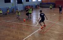 Futsal tábor az egyetemen
