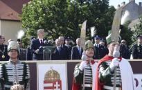 A magyarok az ország megvédését várják a kormánytól és a rendőrségtől