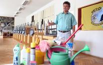 Megújult a Petőfi iskola is