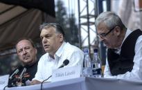 Orbán: új korszaképítés kezdődik