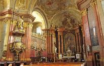 Barokk mennyország