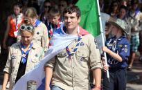 Nálunk rendezik meg az első Scoutland fesztivált