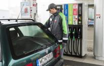 Drágul a gázolaj