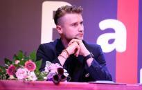 Csadi Zoltánt a Magyar Ezüst Érdemkereszttel tüntették ki