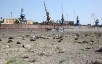 Rekordalacsony a Duna vízállása