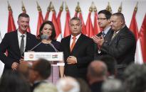 Továbbra is magas a Fidesz-KDNP támogatottsága