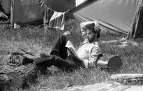 Olvasás, életre-halálra