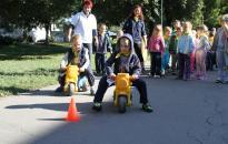 Újra Európai Mobilitási Hét városunkban is