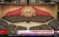 Csomó frusztrált, zavaros identitású EP-képviselő szavazta meg Sargentini irományát