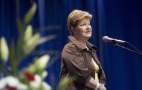 Szili Katalin: A magyar baloldal ismét elárulta az országot