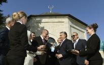 Orbán: a magyar kormány az egyik legstabilabb Európában