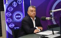 Orbán: Brüsszel gőzerővel gyártja a betelepítési programokat