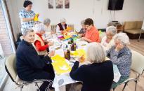 Megújul az idősek otthona