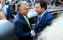 Geert Wilders: Példaértékű és követendő a magyar migrációs politika