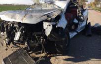 Halálos baleset Pusztaszabolcsnál