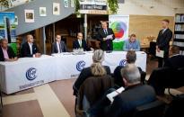 Az elektromobilitás mintavárosa lesz Dunaújváros