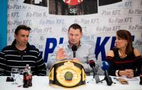 Egy ringben az amatőrök és a profik