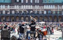 Magyarország legnagyobb rockzenekara Kecskeméten