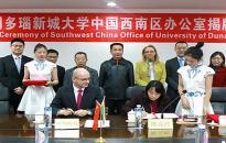 Újabb hallgatók érkezhetnek Kínából