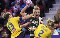 Legyőzte Romániát, de kiesett a magyar válogatott
