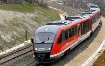 Havazás - Késnek a vonatok