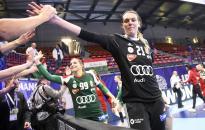 Az osztrákokkal játszanak a magyarok