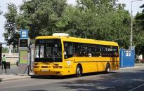 Változik a buszok menetrendje is