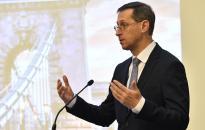 Varga: 2018-ban tovább erősödött a magyar gazdaság