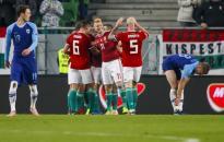 Barátságos meccs Montenegró ellen