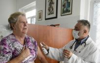 Még mindig érdemes kérni az influenza elleni védőoltást