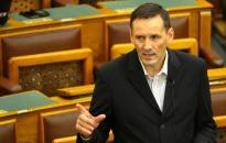 Volner: Szégyellem, hogy a Jobbik Gyurcsánnyal közösen akarja megszerezni a hatalmat