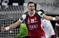 A magyar válogatott hat góllal legyőzte Katart