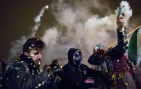 """""""Kifulladtak"""" a túlóratörvény miatti tüntetések"""