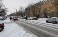 Országszerte további havazásra figyelmeztetnek