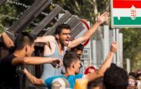 A baloldali liberális, bevándorláspárti politika elfoglalta az európai intézményeket