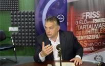 Orbán: modern vidéki városok nélkül nem lesz sikeres magyar vidék
