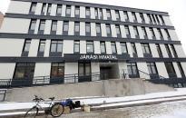 Tavasszal birtokba vehetik a városlakók az új Járási Hivatal épületét
