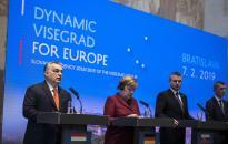 Közös programot indítanak a V4-ek Németországgal a migráció megfékezésére Marokkóban