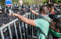 Migrációkutató: az európai jogrend nehezen tud válaszolni a migráns közösségek normáira