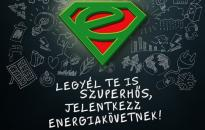Energiakövetek pályázat idén is