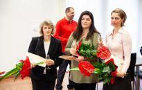 Átadták a Dunaújváros Sportjáért Díjat