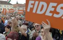 Erősödött a Fidesz, gyengült a Jobbik és a Momentum