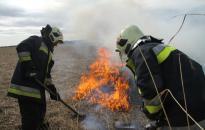Szabadtéri tűzesetek megelőzése